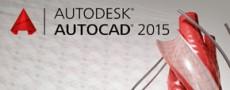 AutoCad 3D 2015