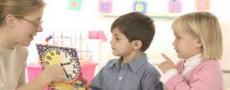 Assistente em Pedagogia Infantil – 82 horas – CBO 3311-10
