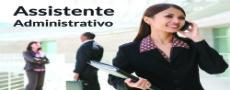 Assistente Administrativo – 386 horas – CBO 4110-10