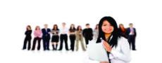 Auxiliar de Secretariado Executivo – 520 horas – CBO 2523-05