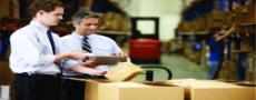 Assistente de Analista de Cadeia de Suprimentos – 540 horas – CBO 4141-05