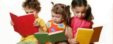 Fundamentos Educação Infantil