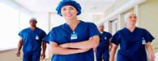 Segurança na Área de Saúde