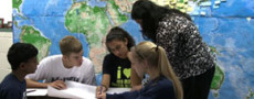 Fundamentos Teóricos e Práticos do Ensino de Geografia