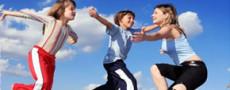 Atenção à Saúde Infantil